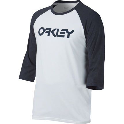 Oakley 50-Mark Ii Raglan  T-shirt