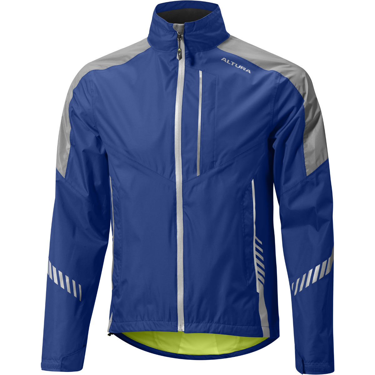 Veste Altura Nightvision 3 (imperméable) - L Brit Blue