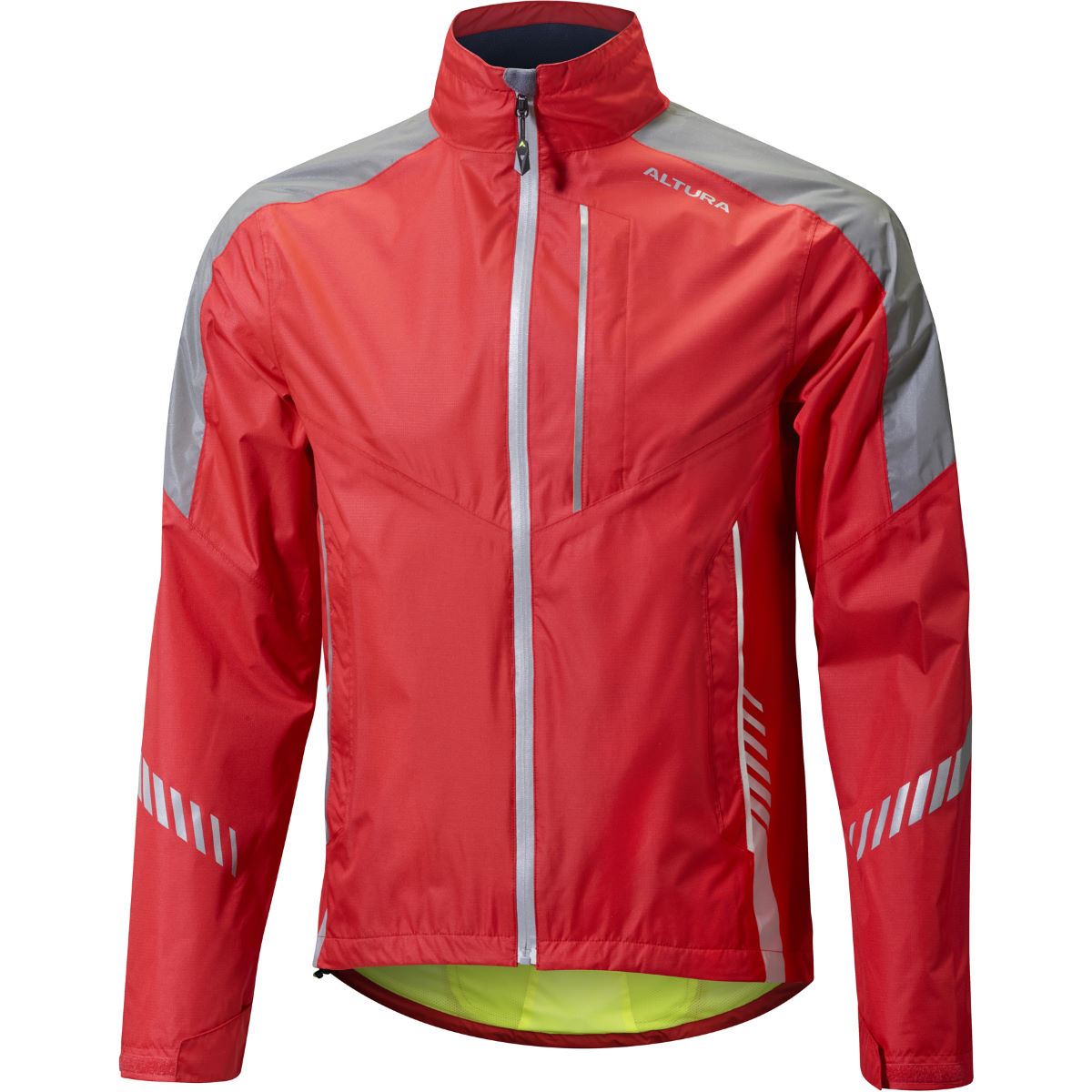 Veste Altura Nightvision 3 (imperméable) - L Team Red