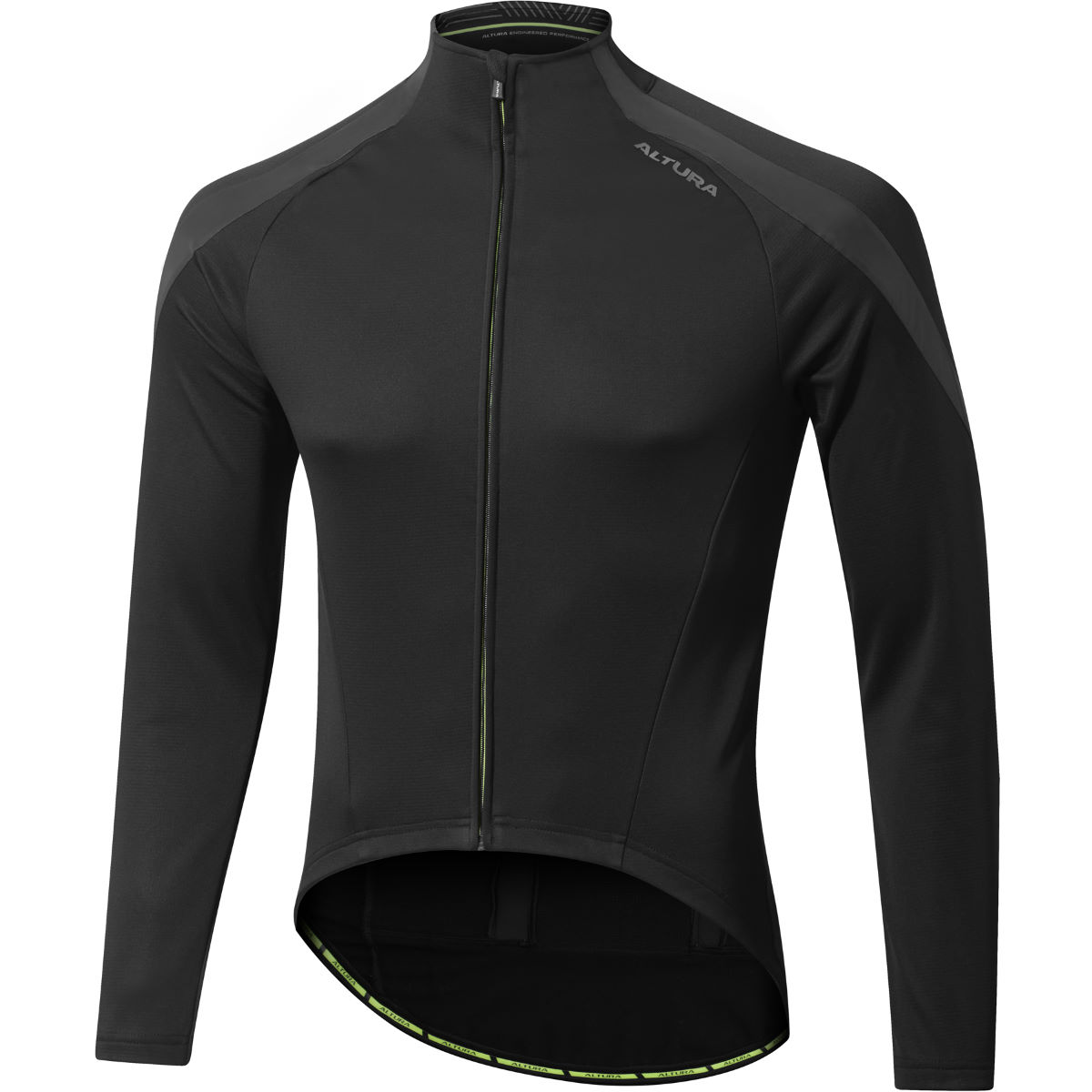 Altura NV2 Thermoshield Long Sleeve Jersey - XL Black