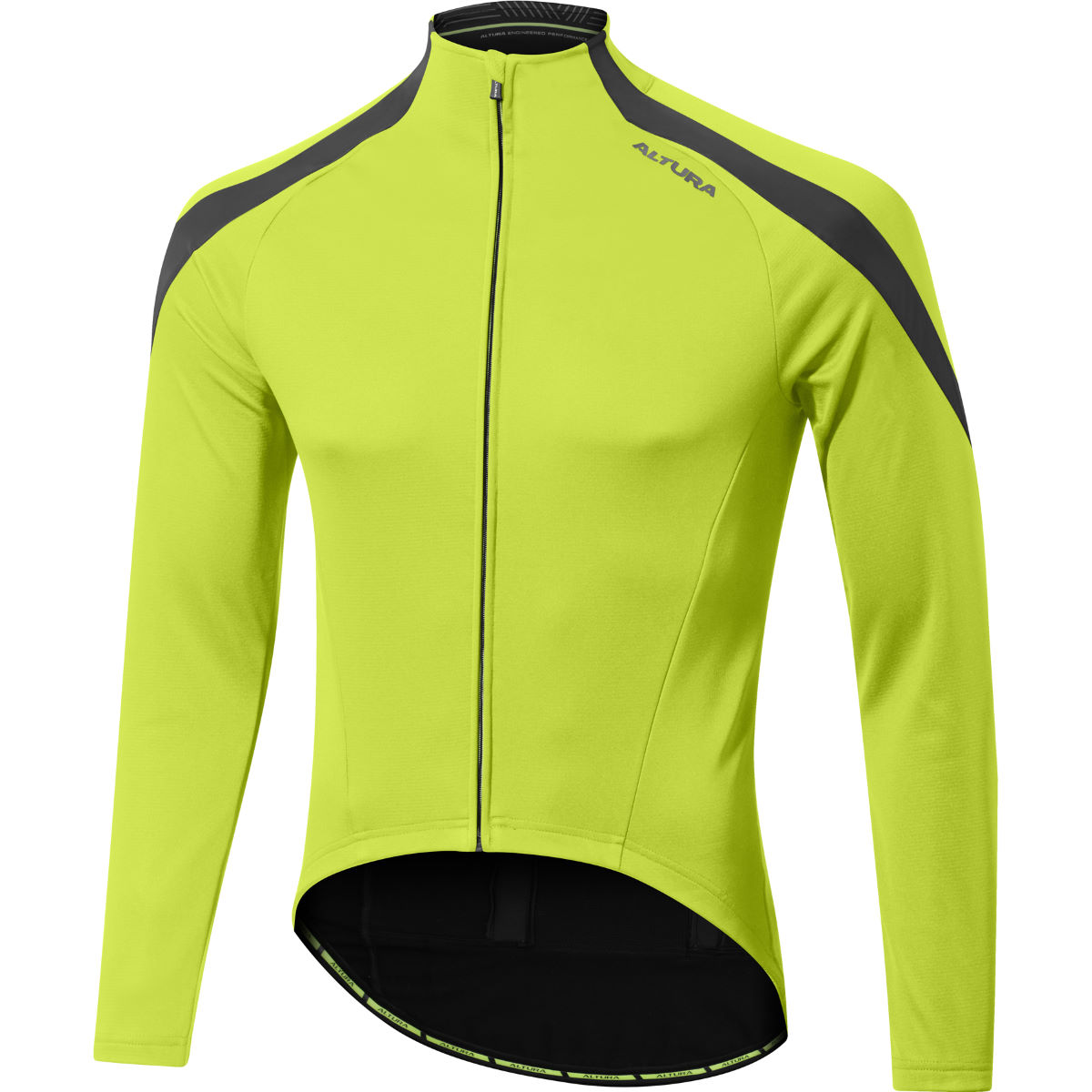 Maillot Altura NV2 Thermoshield (manches longues) - L