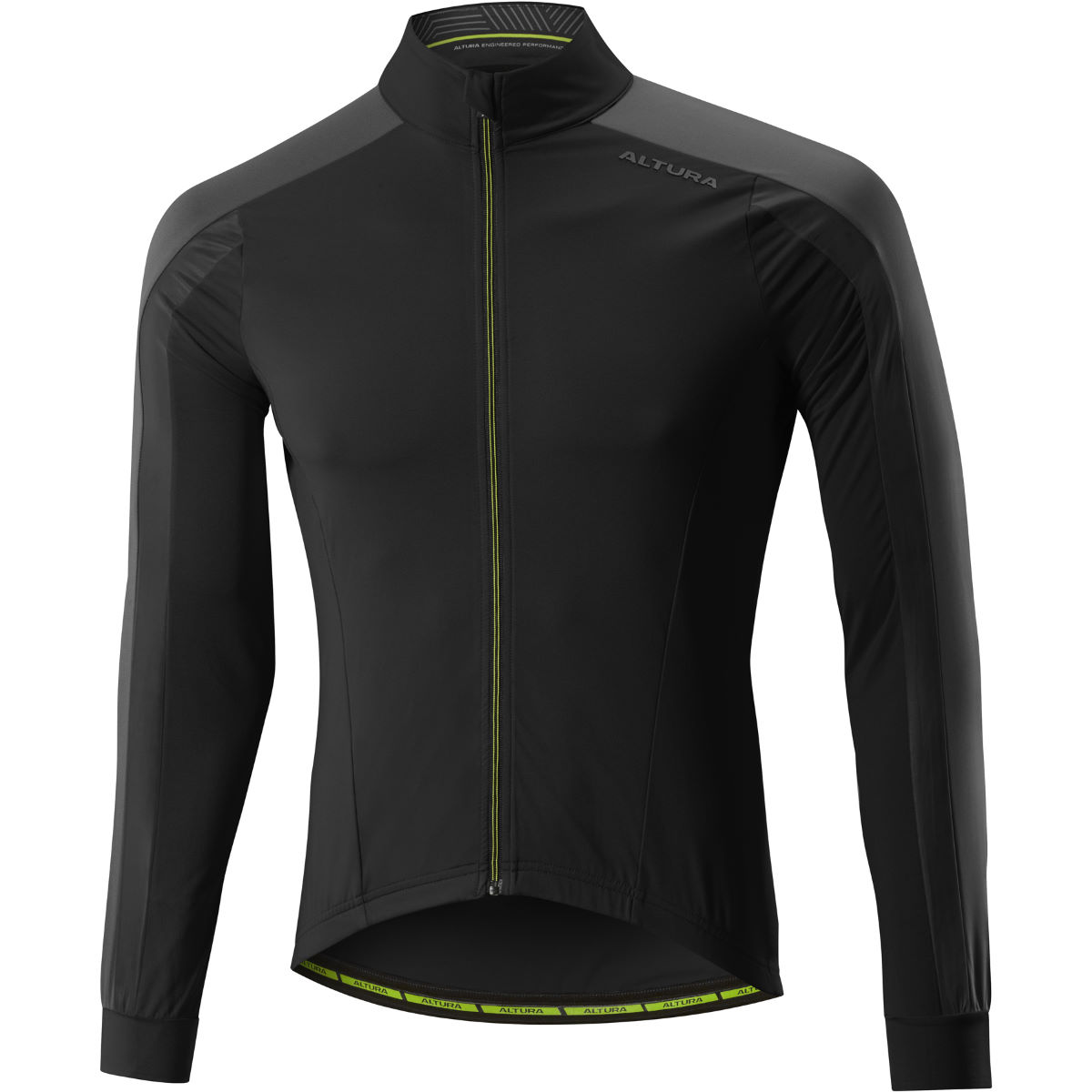 Maillot Altura NV2 Thermo (manches longues) - XL Noir Maillots