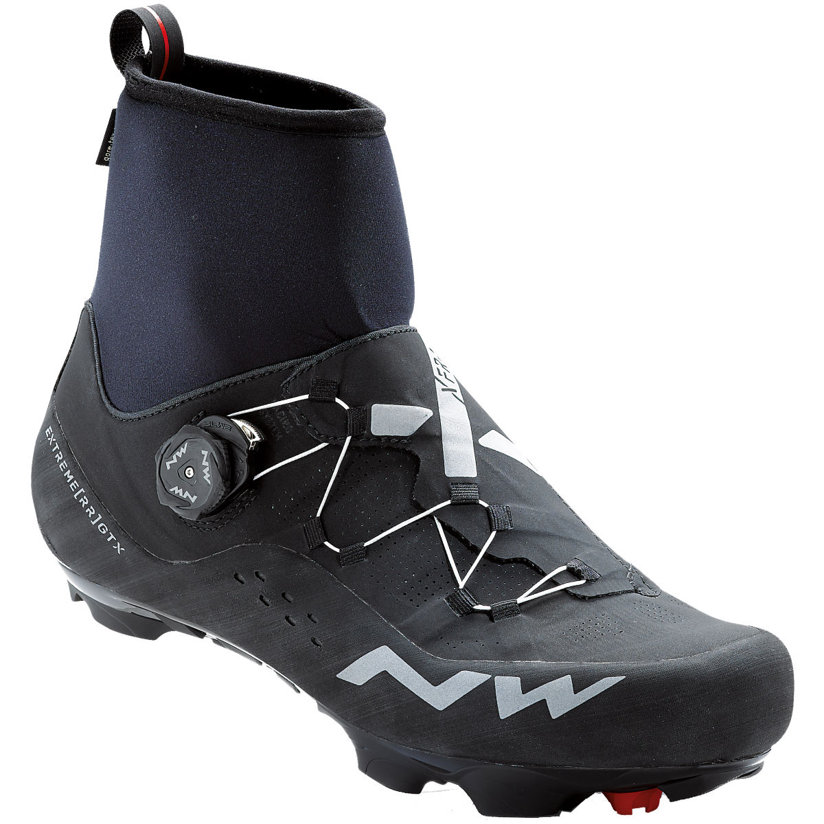Chaussures montantes Northwave Extreme XC Winter GTX - 40 Noir