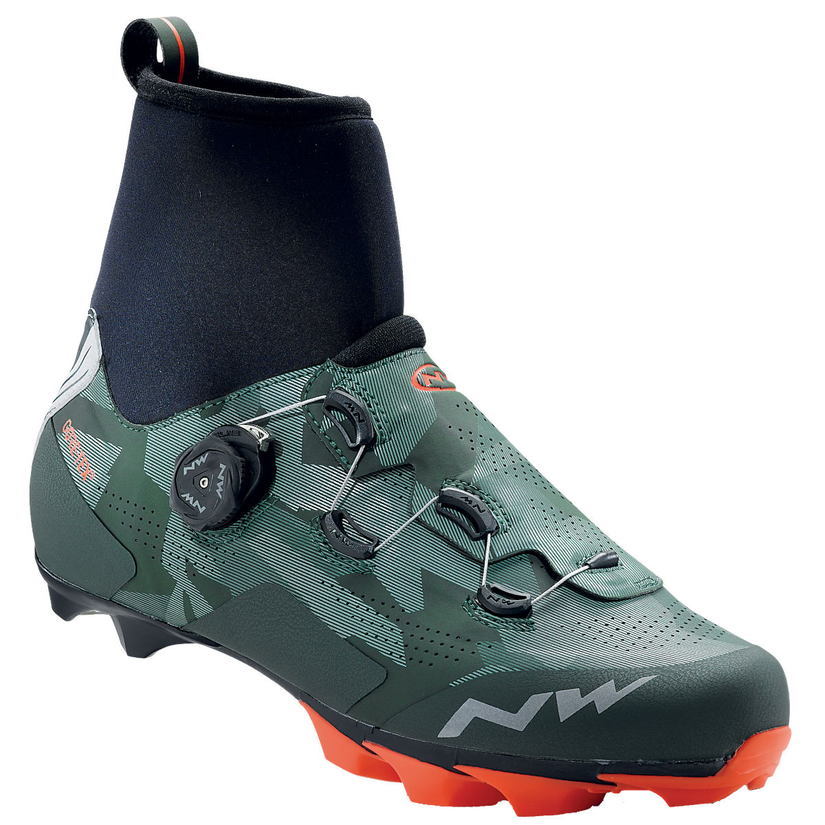 Chaussures montantes Northwave Raptor GTX (hiver) - 47