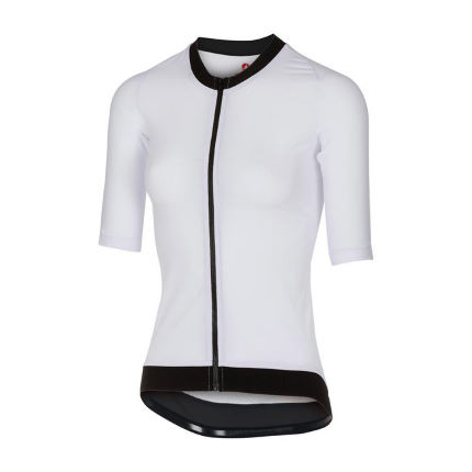 Castelli T1: Stealth Top 2 triatlontop voor dames