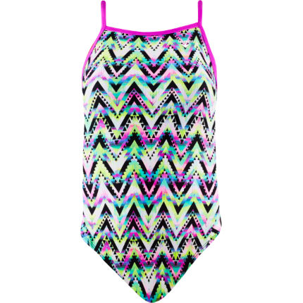 TYR Girl's Rave Swimsuit