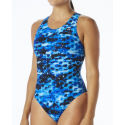 TYR Womens Vega Maxfit Swimsuit