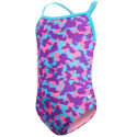 TYR Hide and Seek Diamondfit Badedragt - Pige