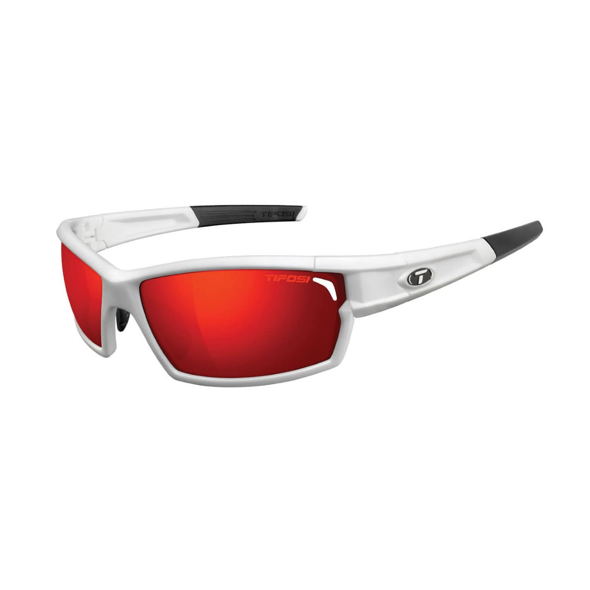 Lunettes de soleil Tifosi Camrock Clarion - 3 Lens Clear/AC Red