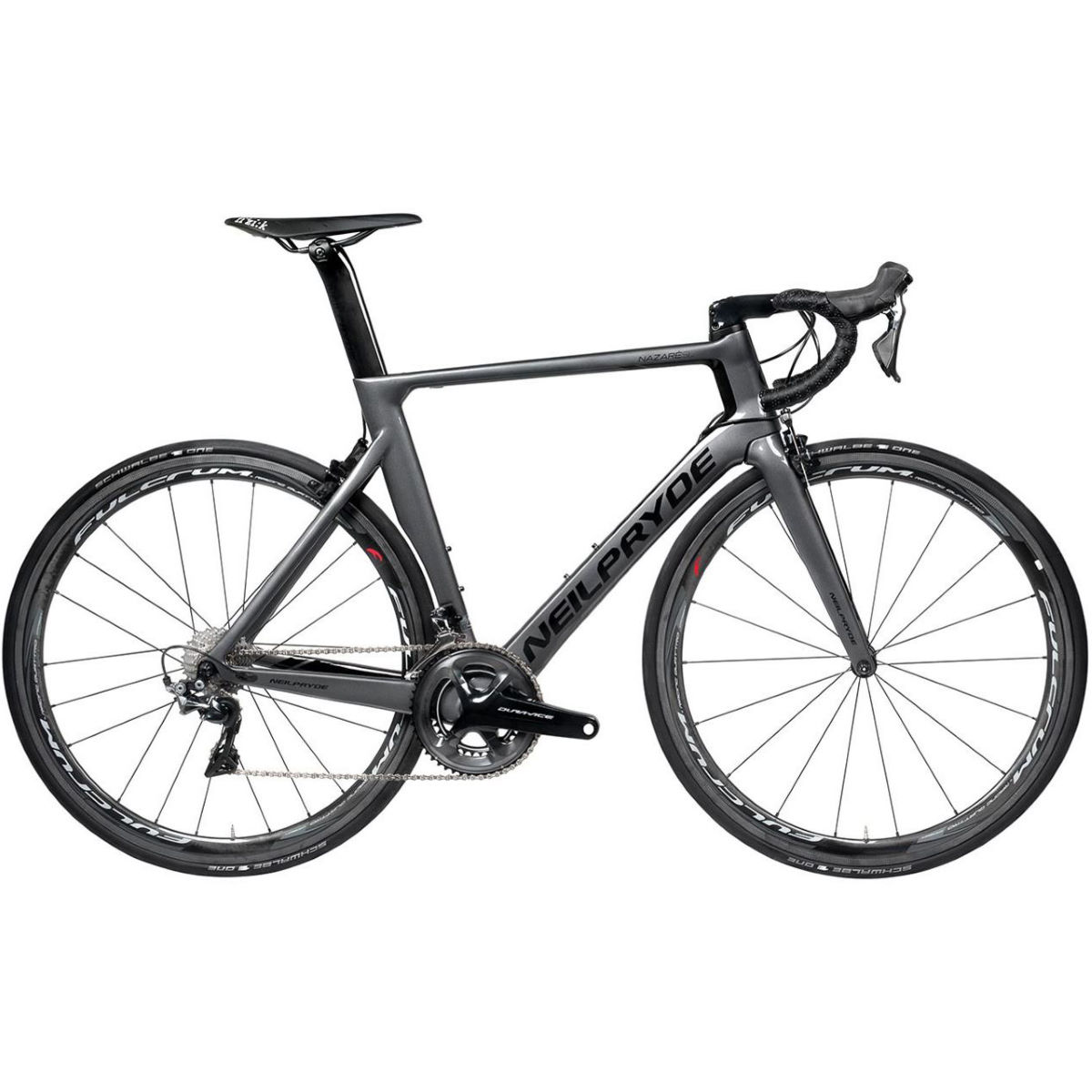 Vélo de route NeilPryde Nazare SL (DuraAce, 2017) - Medium Stock Bike