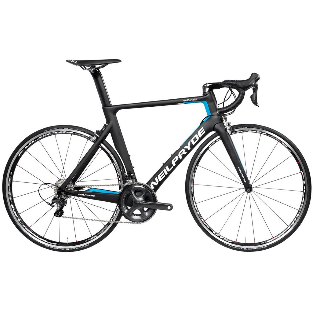 Vélo de route NeilPryde Nazare SL (Ultegra, 2017) - Medium Stock Bike