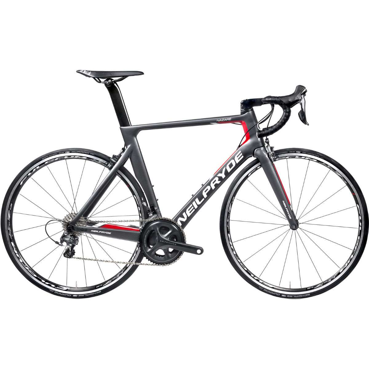 Vélo de route NeilPryde Nazare (Ultegra, 2017) - Small Stock Bike