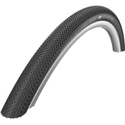 Schwalbe G-One Allround RaceGuard Folding Road Tyre