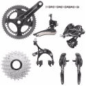 Campagnolo Chorus 11 Speed Groupset 2017