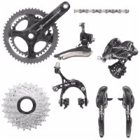 Campagnolo Chorus 11 Speed Geargruppe (2015)