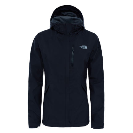 Chaqueta The North Face Dryzzle para mujer
