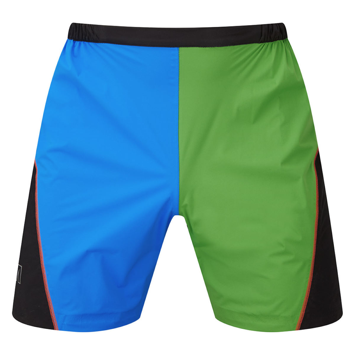 Short OMM Kamleika - L Multi Shorts de running