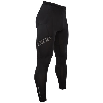 OMM Flash 1.0 Laufhose