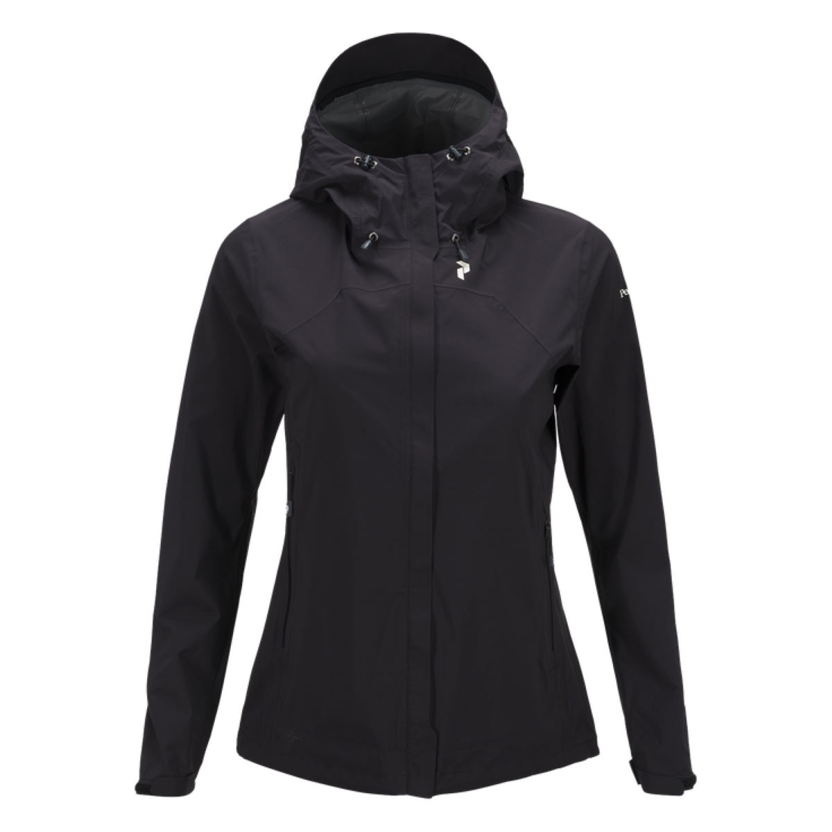 Veste Femme Peak Performance Swift - XL Noir Vestes