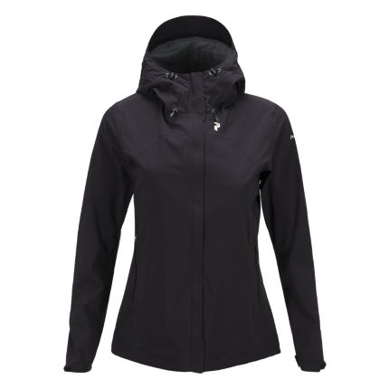 Peak Performance Swift jas voor dames