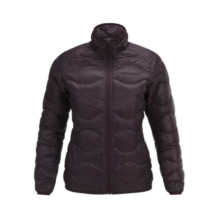 Peak Performance Helium Jacke Frauen