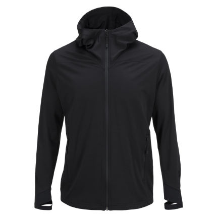 Peak Performance Civil Merino Hood