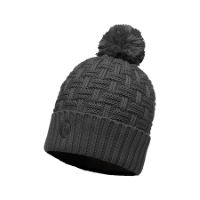 Buff Airon Grey Melange Hat
