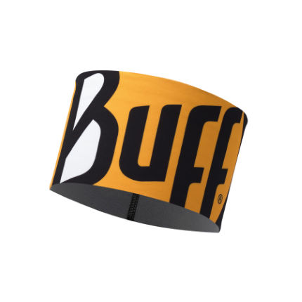 Banda para la cabeza Buff Tech Fleece Ultimate Logo