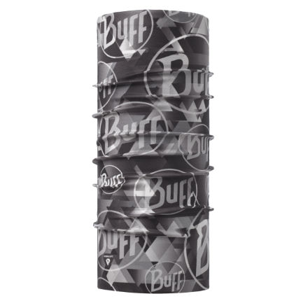 Buff Tip Logo Grey ThermoNet