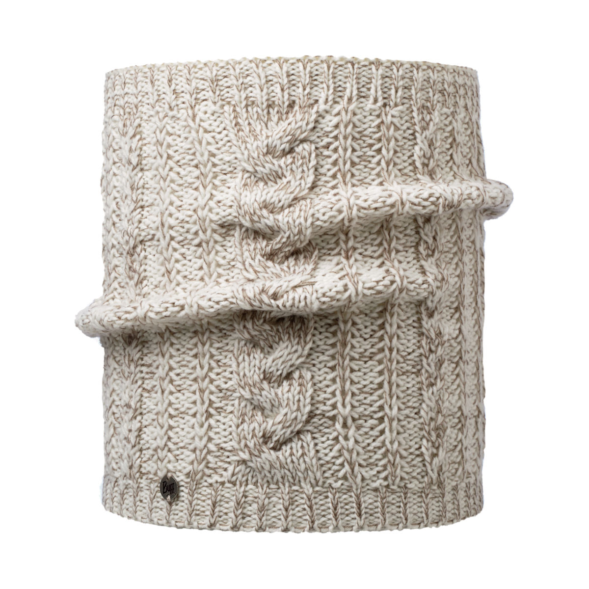 Couvre-cou Buff Darla Cru - One Size Neutral Couvre-cous