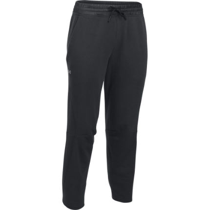 Under Armour Terry Crop Capri Laufhose Frauen