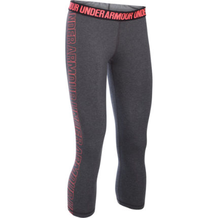 Under Armour Women's favourite Graphic Capris