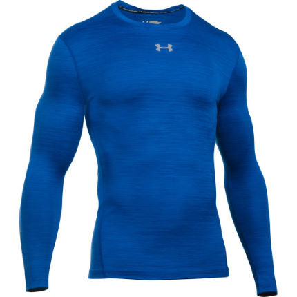 Camiseta Under Armour ColdGear Armour Twist Compression Crew