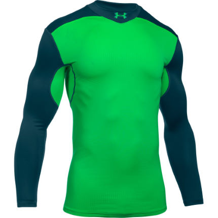 Under Armour ColdGear Armour Elements Langærmet trøje - Herre
