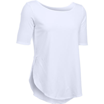 Under Armour Essential Demi T-Shirt - Dam