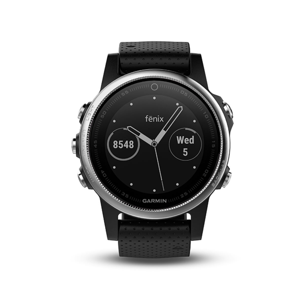 Garmin Fenix 5S GPS Watch Sports Watches Review