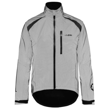 dhb Flashlight Full Beam Jacket