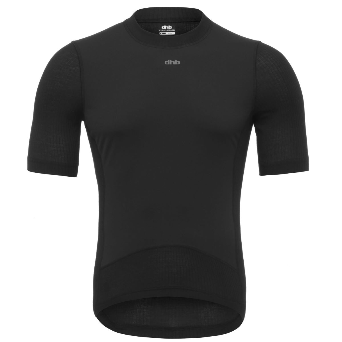 dhb Aeron Windproof Short Sleeve Baselayer