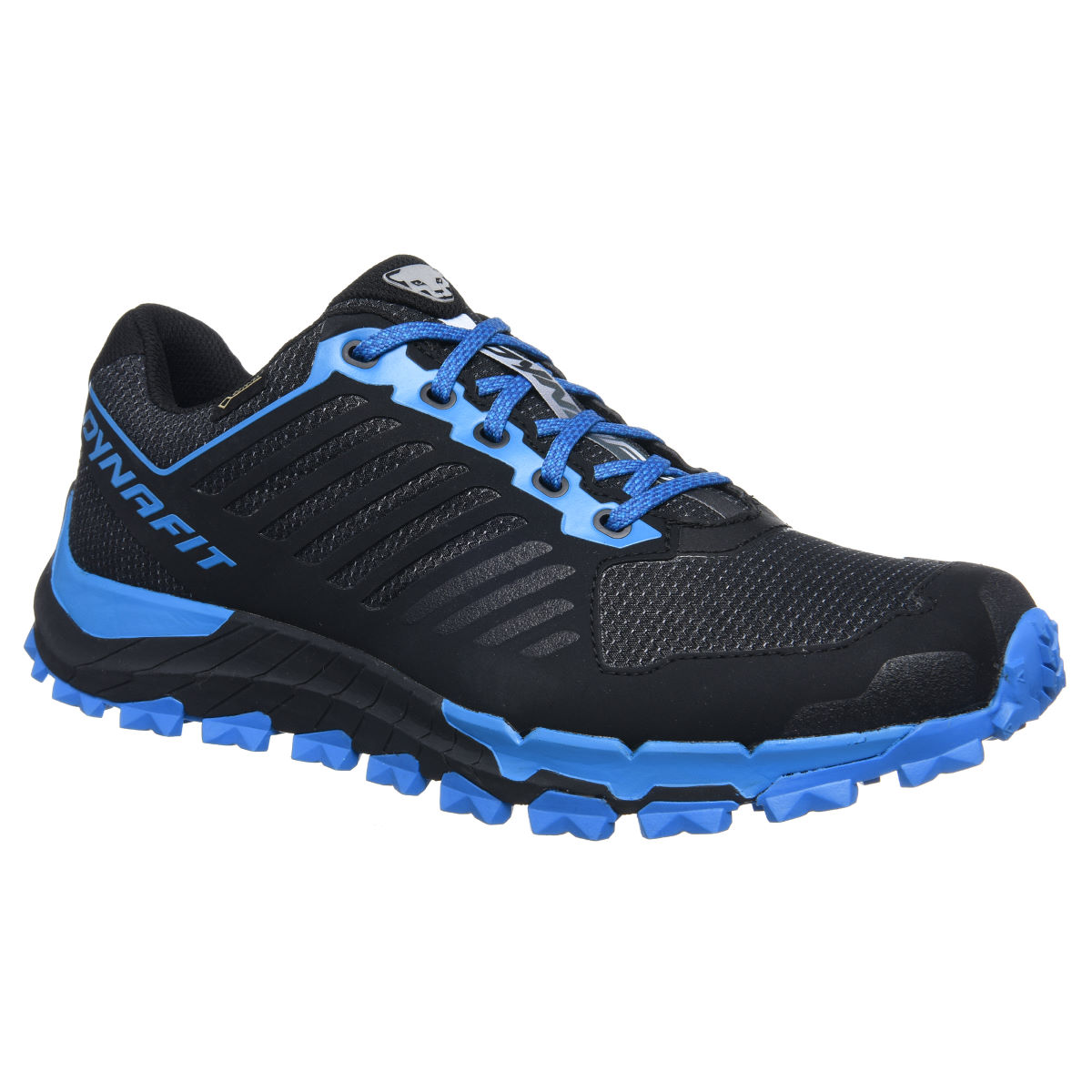 Chaussures Dynafit Trailbreaker GTX - UK 10 Black/Sparta Blue