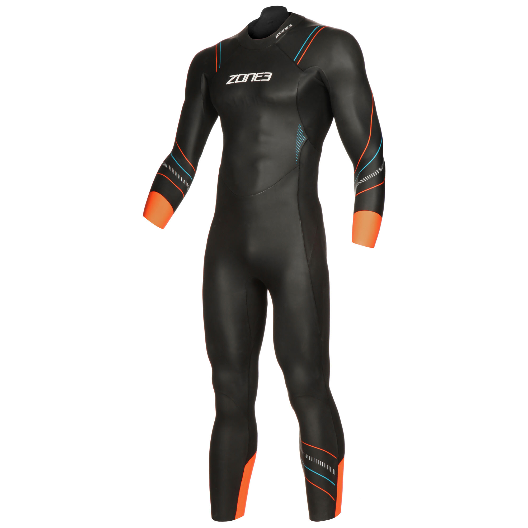 Wiggle | Zone3 Activate+ Wetsuit Exclusive | Wetsuits