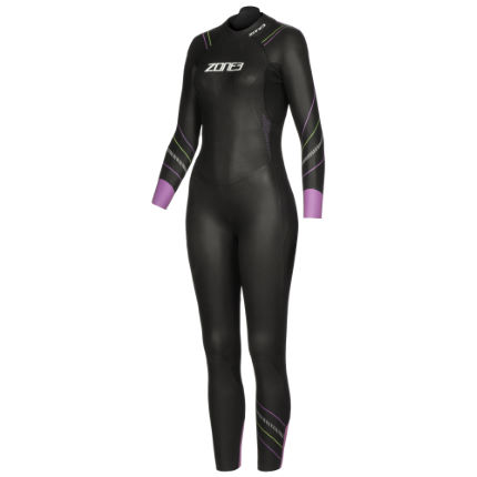 Zone3 Women's  Activate+ Wetsuit Exclusive