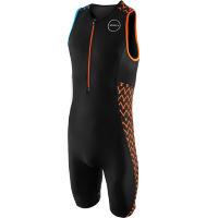 Zone3 Activate+ Tri Suit Wiggle Exclusive Stripes