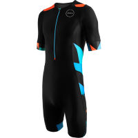 Zone3 Activate+ Short Sleeve Tri Suit Wiggle Exclusive