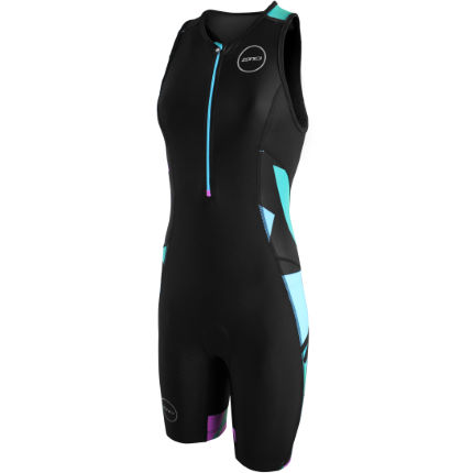 Zone3 Women's Activate+ Tri Suit Wiggle Exclusive