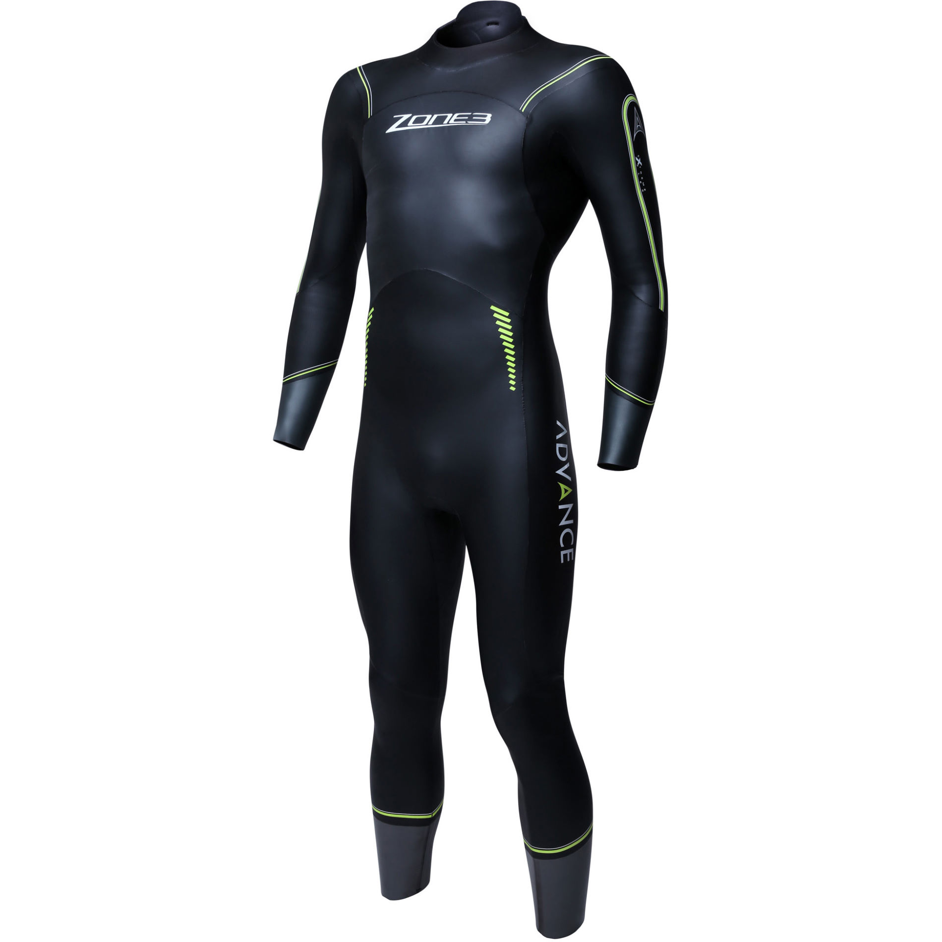 Wiggle | Zone3 Advance Wetsuit | Wetsuits
