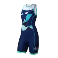 Zone3 Womens Lava Long Distance Tri suit