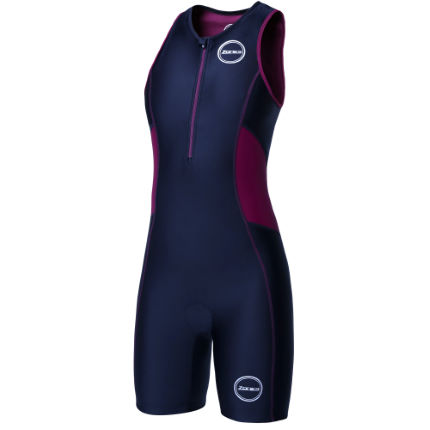 Zone3 Women's Activate Tri Suit