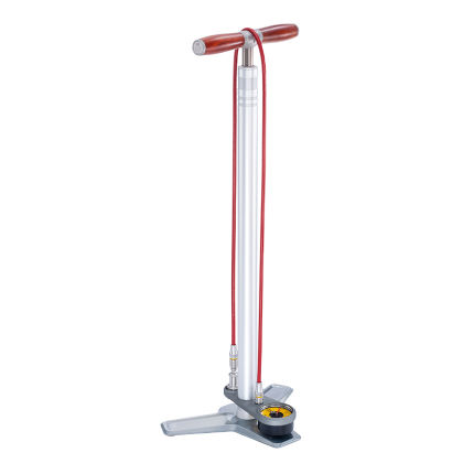Silca Super Pista Ultimate Floor Pump