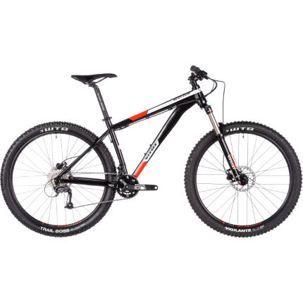 Mountain bike Vitus Nucleus 275 VR (Altus, 2017)