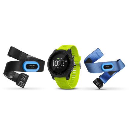 Lot triathlon Garmin Forerunner 935